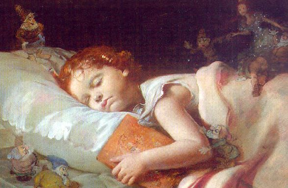 Расстройство сна - диссомния