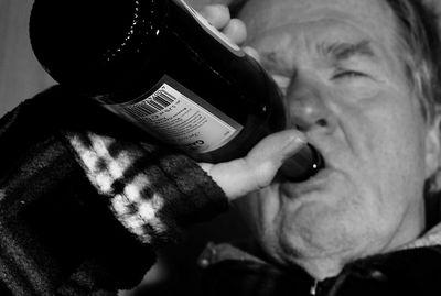 Действие алкоголя на половую функцию мужчин, часть 2