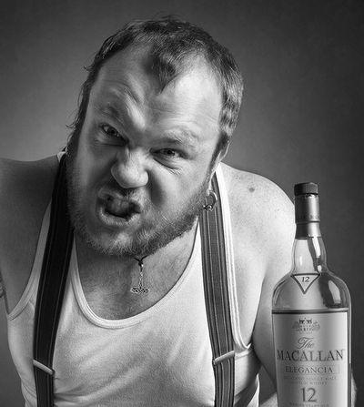 Действие алкоголя на половую функцию мужчин, часть 3