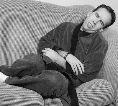 Лечение половой дисфункции через облучение, часть 1