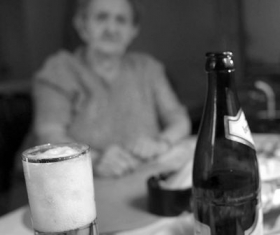 Действие алкоголя на половую функцию мужчин, часть 6