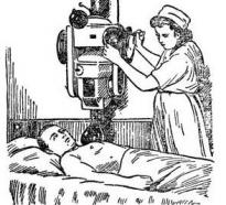 Лечение половой дисфункции через облучение, часть 2