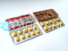 Теперь можно купить Левитру 40 мг