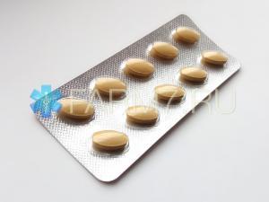 Тадалафил 40 мг купить