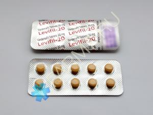 Levifil-20 (Левифил-20)