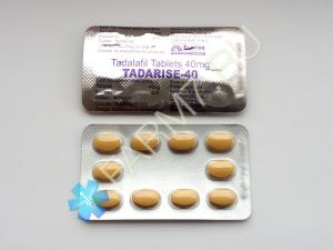 Tadarise-40 купить