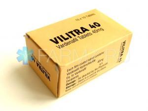 Vilitra-40 купить