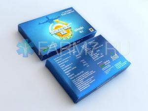Bonefine K2 - препарат от остеопороза