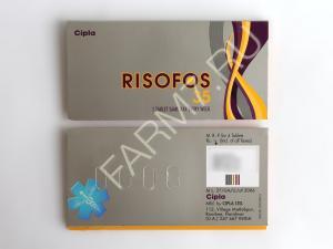 Ризедронат купить - RISOFOS 35